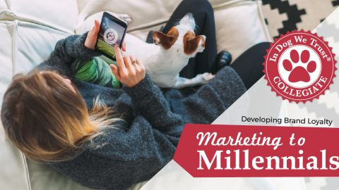 Marketing to Millennials: Developing Brand Loyalty