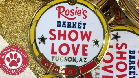 Customer Highlight: Meet Nicole Carillo from Rosie's Barket, Tucson, AZ